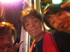 Act 公式ブログ/お疲れ様勇介です( ´ ▽ ` )ノ 画像1