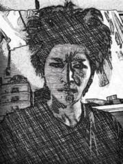 Act 公式ブログ/髪がドーン!! 画像2