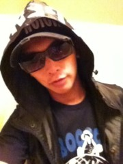 Act 公式ブログ/初一人カラオケに挑戦( ;´Д`) 画像1