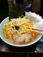 Act 公式ブログ/とんこつ味噌ラーメン☆ 画像2
