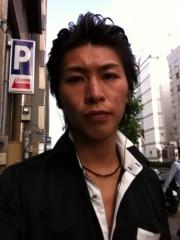 Act 公式ブログ/撮影!田中角栄(笑) 画像2