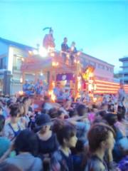 Act 公式ブログ/エレクトリカルパレードが聞こえる 画像3