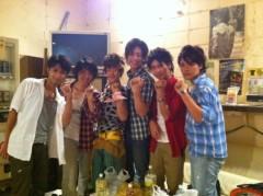 Act 公式ブログ/LIVE終了☆ 画像2