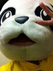 Act 公式ブログ/玉澤パンダピース☆ 画像1