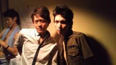 Act 公式ブログ/ラストだょ〜(_´Д`)ノ~~ 画像1