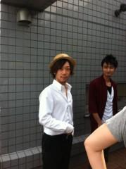 Act 公式ブログ/撮影終了!! 画像2