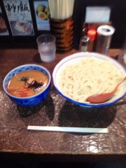 Act 公式ブログ/つけ麺のスープはラーメンよりも温度が高い 画像2