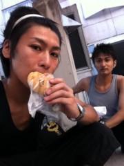 Act 公式ブログ/シュークリーム♪ 画像1