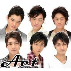 Act 公式ブログ/カウント5!! 画像1