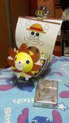 Act 公式ブログ/海賊王に、俺はなるっ 画像1