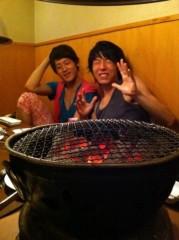 Act 公式ブログ/Actで焼肉を食べるの巻! 画像1