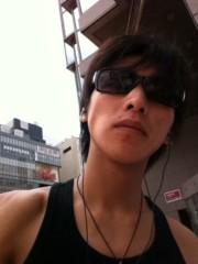 Act 公式ブログ/新宿っ到着っ 画像1