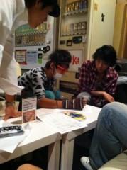 Act 公式ブログ/LIVE前のActの写メ祭り(^^) 画像1