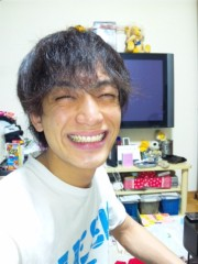 Act 公式ブログ/とびっきりの笑顔でいってみよう 画像1