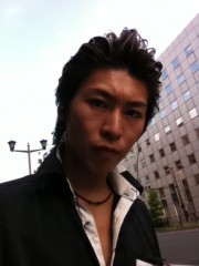Act 公式ブログ/撮影!田中角栄(笑) 画像1