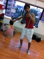 Act 公式ブログ/ダンス終了! 画像2