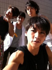 Act 公式ブログ/Act集会終了☆ 画像1