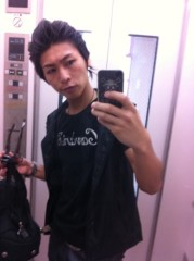Act 公式ブログ/玉澤〜誠〜(^^) 画像1