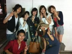 Act 公式ブログ/ファッションショー写メUP( ̄^ ̄)ゞ 画像1