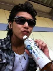 Act 公式ブログ/new伊右衛門 yeah〜♪( ´▽`) 画像1