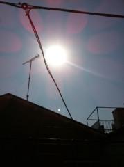 Act 公式ブログ/真夏の太陽 画像1