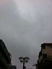 Act 公式ブログ/暗い曇空 画像1