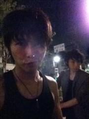 Act 公式ブログ/玉澤の目標まで残り100!! 画像1