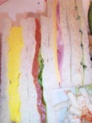 Act 公式ブログ/サンドイッチとサンドウィッチ、どちらになさいますか? 画像1