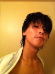 Act 公式ブログ/半身浴でポッカポカリ(^o^)変顔付き(笑) 画像2