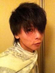 Act 公式ブログ/半身浴でポッカポカリ(^o^)変顔付き(笑) 画像1