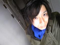 Act 公式ブログ/黒革靴買いました☆ 画像2