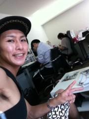 Act 公式ブログ/玉澤は感動しました(。-_-。) 画像1