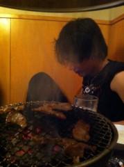 Act 公式ブログ/Actで焼肉を食べるの巻! 画像3