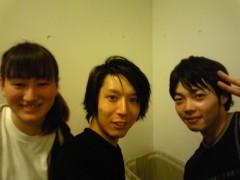 Act 公式ブログ/あーああ〜ちゅーうお〜 画像2