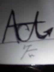 Act 公式ブログ/遠足の日の前の晩のアレ 画像3