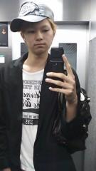 中山優貴 公式ブログ/朝から 画像1