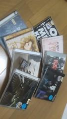 中山優貴 公式ブログ/CD 画像1