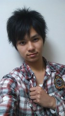 中山優貴 公式ブログ/ただいま 画像3
