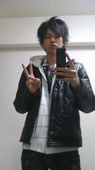 中山優貴 公式ブログ/早い 画像2