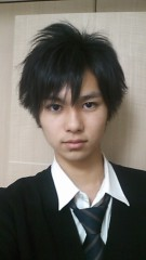 中山優貴 公式ブログ/制服 画像3