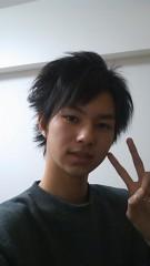 中山優貴 公式ブログ/ラスト 画像1