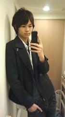 中山優貴 公式ブログ/春らしく 画像1