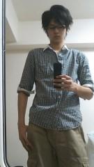 中山優貴 公式ブログ/どひゃー 画像1