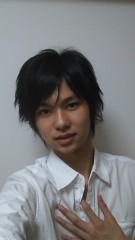 中山優貴 公式ブログ/雨 画像1