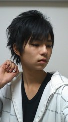 中山優貴 公式ブログ/封筒 画像1