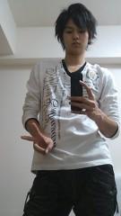 中山優貴 公式ブログ/黒猫 画像1