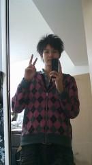 中山優貴 公式ブログ/ただいまo(^-^)o 画像1