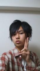 中山優貴 公式ブログ/取材 画像3