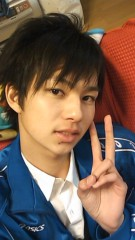 中山優貴 公式ブログ/久しぶりの 画像1