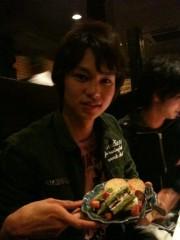 中山優貴 公式ブログ/1ヶ月 画像1